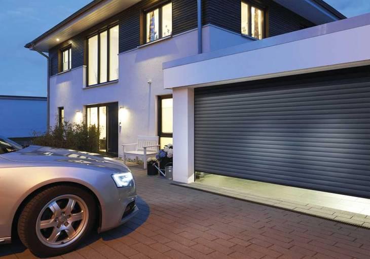 All Style Garage Doors Quality Garage Doors In Lancashire